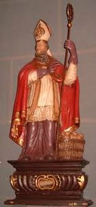 Arnoul de Soissons