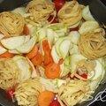 One pot pasta !
