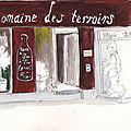 vitrine Mireille