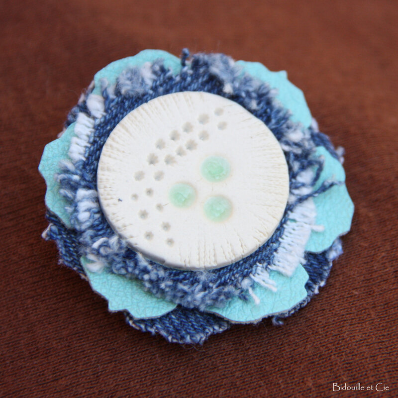 broche porcelaine 4