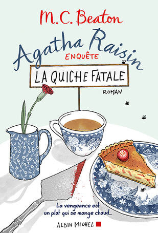 Agatha Raisin T