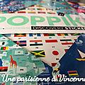 Des posters en stickers