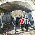 2013 Randonnées pédestres en ILE DE FRANCE