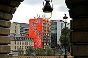 Tour Paris 13