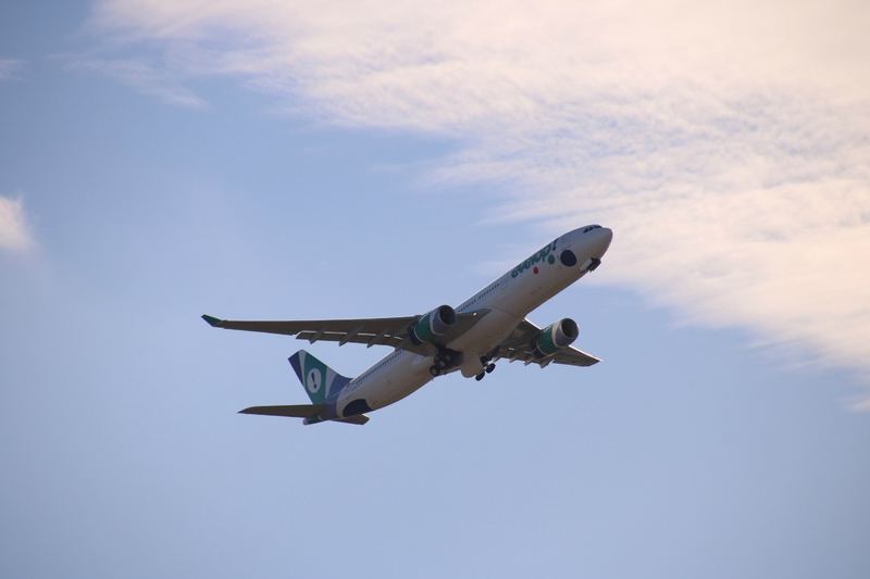 Airbus A330 d'Evelop !