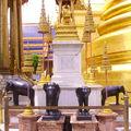 Le temple du bouddha d'émeraude, Wat Phra Kaew (11)