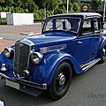 Wolseley 12/48 series ii-1936
