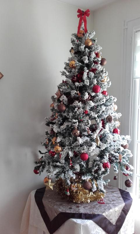 Sapin décembre 2018