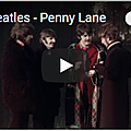 Penny lane (partition - sheet music)