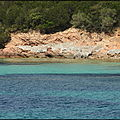 CORSE GRANITIQUE LITTORAL