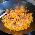 Une nouvelle idée de wok