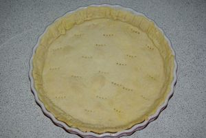 Pâte Brisée (4)