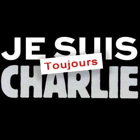 CharlieToujours