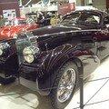 Bugatti type 57 coupé gangloff