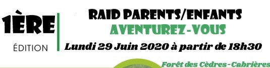 Raid Section Parents-Enfants