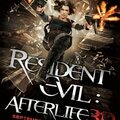 Resident evil afterlife - paul w. s. anderson