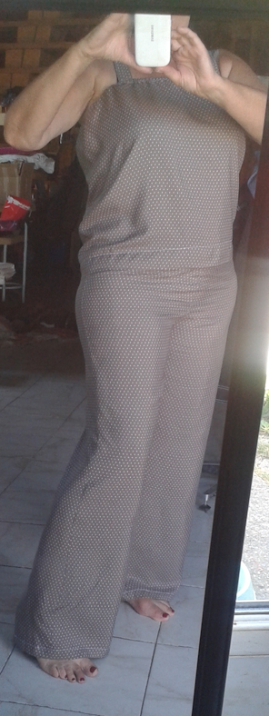 ensemble pantalon