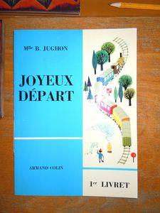 joyeux depart