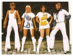 ABBA - Agnetha is 'The Blonde One'