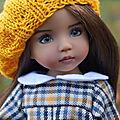 Le dressing d'automne des little darling - déva de dianna effner -