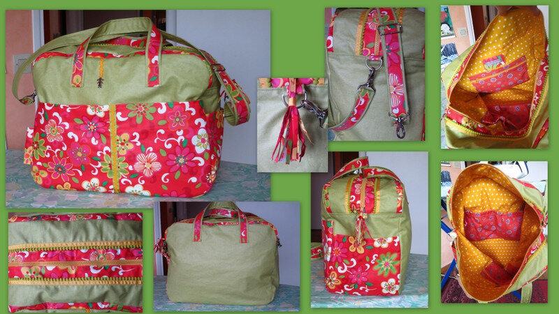 sac rosa