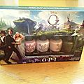 (revue n°2) opi x oz the great and powerful !