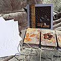 Pockets-letters d'automne