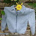 04 veste bleu moucheté3