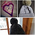 Collection de tuques