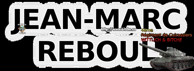 JEAN-MARC REBOUL