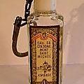 Les savons et les parfums de chance du maitre sofon