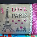 love Paris Jo