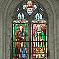 Coullons Eglise St Etienne-046