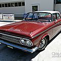 Dodge 880 custom 4door sedan-1964