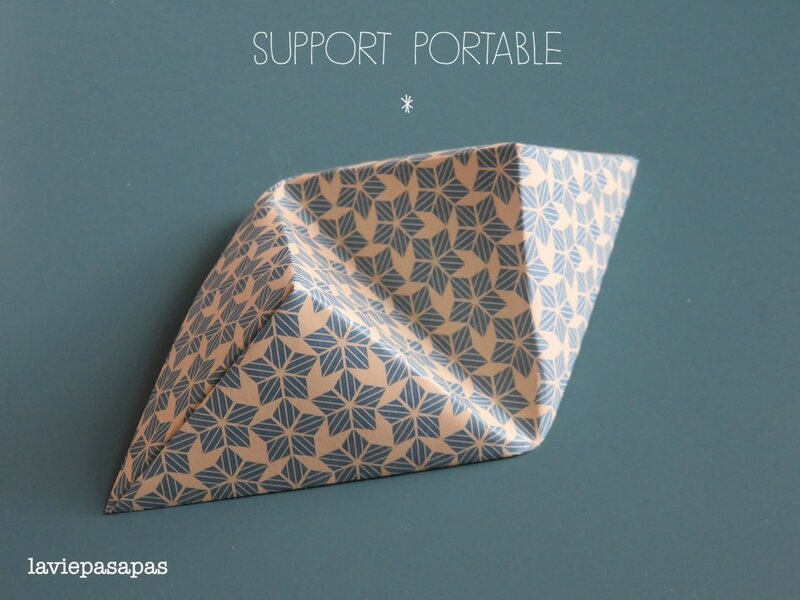 laviepasapas_support portable