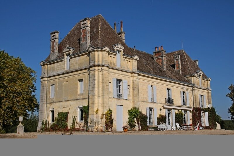 chateau la Molle