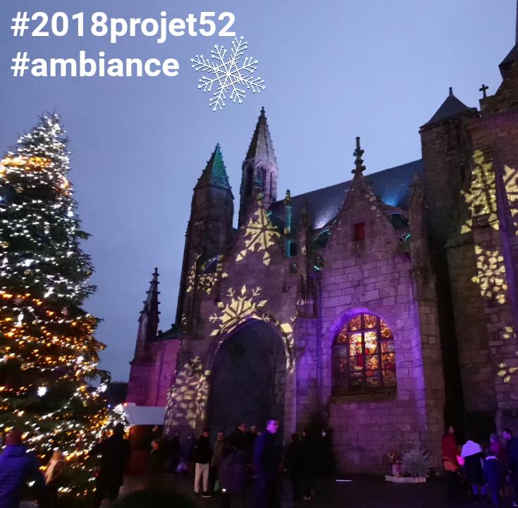 52 projet52 2018 - Ambiance