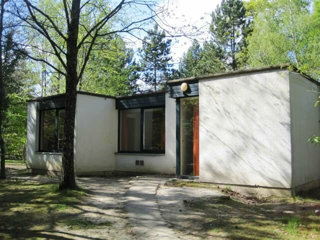 Cottage Bois-Francs ©Kid Friendly