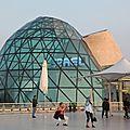 Pavillon d'Israel