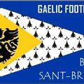 Gaelic football bro sant-brieg