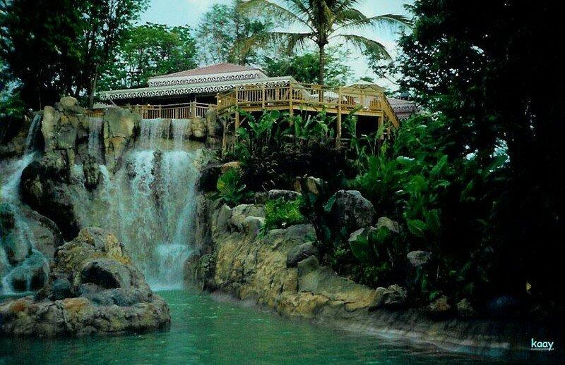 Guadeloupe Parc Deshaies