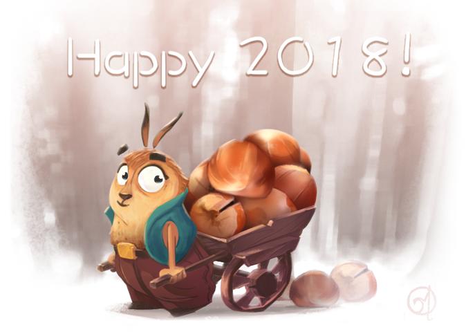 happy_2018