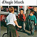 Les aventures d'augie march