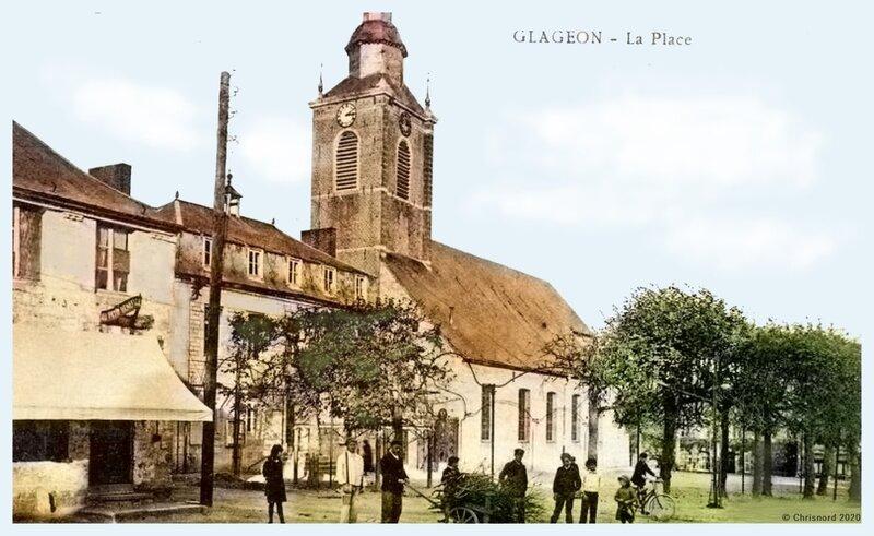 GLAGEON-La Place 2