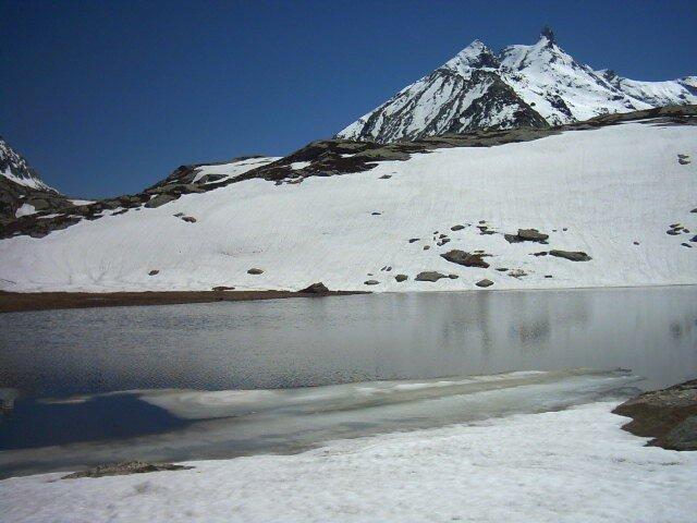 lac Perrin