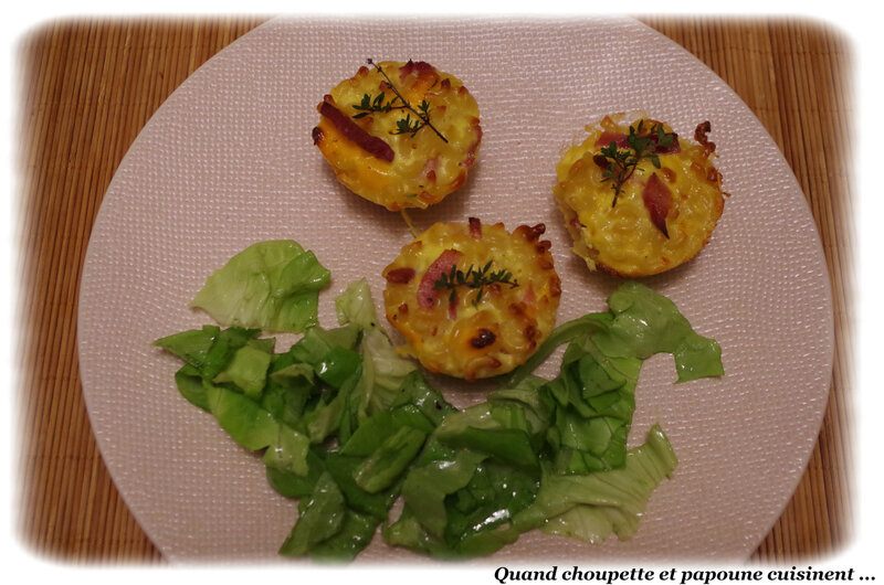 Muffins aux coquillettes-7130
