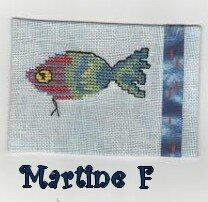 Martine F