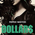 Dollars #2 - dollars de pepper winters