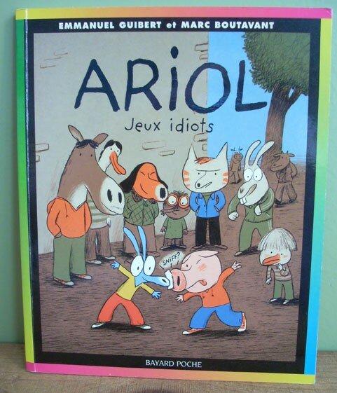 Ariol # 3