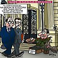 ps hollande humour f